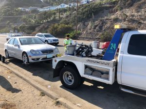 towing reseda | light duty towing
